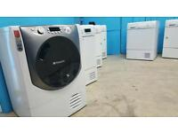 Tumble Dryers Condenser or Vented