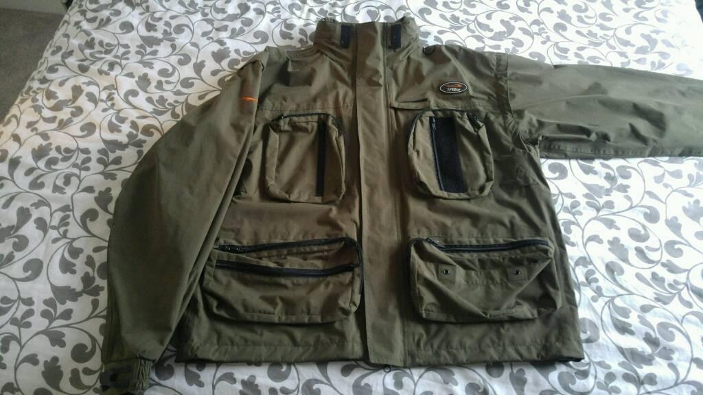 Fishing jacket - TF Gear