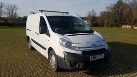Citroen dispatch. 2008 with Years MOT