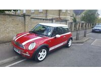 04 mini cooper. AUTOMATIC. perfect litter runner