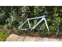 Boardman Comp Pro Hybrid Bike 48cm Frame