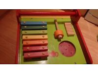 Mothercare cube activity walker