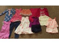 Girls age 2-3 clothes