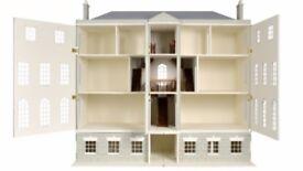 Preston manor dolls house basement