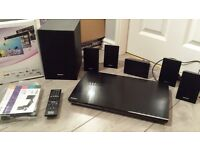 Sony Blu-ray / DVD Home Theatre System 3D
