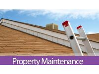 Property maintenance , building ,repairs