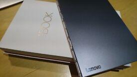 Lenovo YOGA Book 10.1″ Convertible Notebook YB1-X90F