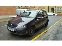 Fiat Punto 5000000 1.2 60 8v 2003 petrol