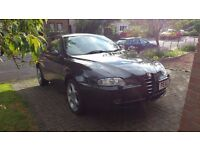 2003 Alfa Romeo 147 2.0 Lusso Twin Spark for Spares or Repair