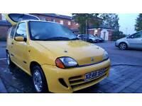Fiat seicento sporting