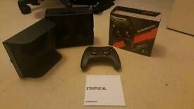 Steelseries Stratus XL bluetooth gaming controller android or windows