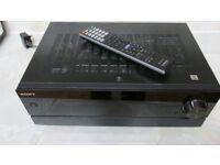 Sony STR-DN1000 7.1 channel Surround Sound Amplifier / Multi Channel AV Receiver