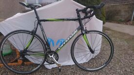 Cannondale Synapse 2013 road bike