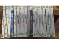 Sims 3 pc game with expansion and add on games