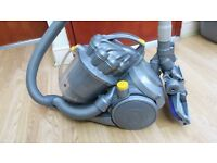 Dyson DC08 Origin vacuum cleaner - Excellent Hoover