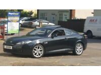 Great condition HYUNDAI COUPE