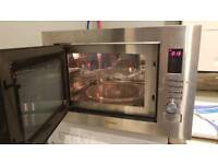 Microwave oven cooker
