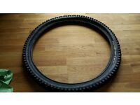 Tioga Mountain Bike tyre. 26inch x 2.30.