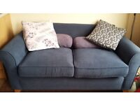 Sofa Bed, 2 Seater