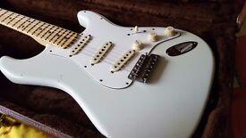 Fender custom shop Stratocaster Relic 2015