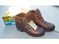 Scarpa Ranger Delta Boots size 45