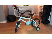 Good Condition 12 inch Wheel Unisex Bike £5