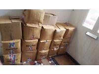 600 x Second Hand Books JOB LOT/CAR BOOT BUNDLE