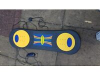 Thrustmaster Freestyler Board