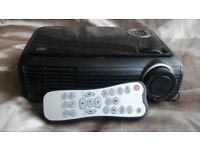 Optoma HD 700X projector