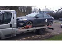 CAR VEHICLE TRANSPORTATION RECOVERY COLLECTION DELIVERY SERVICE CAR TRANSPORT