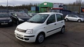 2011 (11 Reg) Fiat Panda 1.2 Active 5dr FOR £1695, MOT'd til 29/11/2017