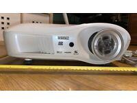 Epson EMP-TW680 projector