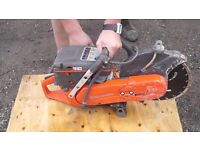 brand new saw £350.00 can deliver anytime TRADE YOUR OLD SAW IN