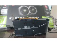 MSI 2060, USED for about 2-3 months only
