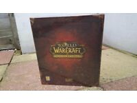 World of Warcraft: Mists of Pandaria Collector's Edition NEW IN BOX PC/MAC 2012