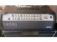 Laney Tube Fusion TF800 Head