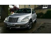 Chrysler pt cruiser limited edition 2004 Low miles!!