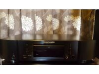 Marantz CD6005 CD Player