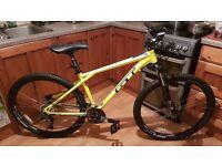 2016 GT Avalanche Sport Mountain Bike