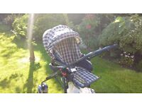 Mamas and Papas Stroller in Good condition