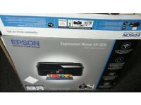 printer scanner copier all in 1 Epson expression home xp-305
