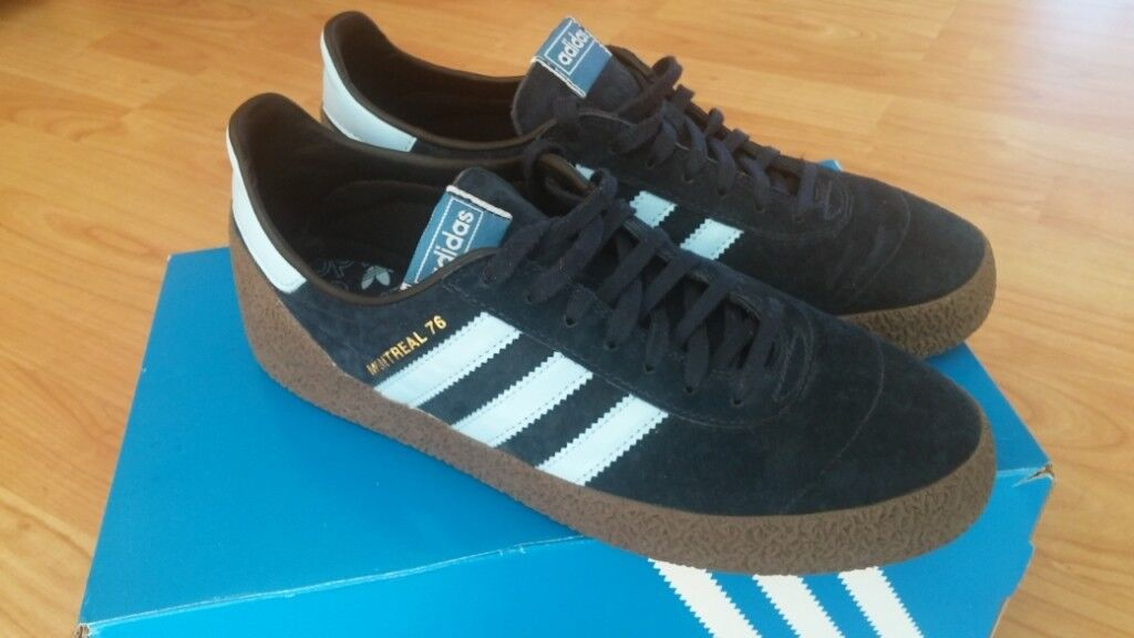 adidas montreal 76 (boxed size 8)  d026c6d22d08