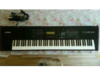 Yamaha s90es Synthesiser Stage Piano Keyboard
