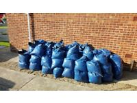 Free Sub Soil Bagged and ready to collect, Ipswich