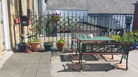 1 bedroom flat for rent in Bainsford