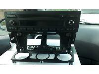 BMW 3/1/5 series stereo original