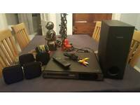 Phillips Home Theatre System