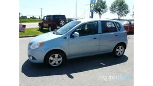 2011 Chevrolet Aveo **119900KM,SUPER CONDITION**