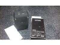 Lynx Touch Speaker