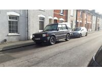 Land Rover Discovery 300tdi Auto 4x4 with working high and low range gear 5door estate with 7 seats